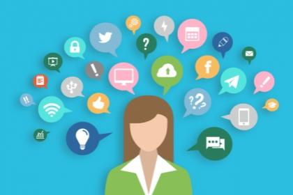 3 cosas que debes tener en cuenta sobre las Redes Sociales