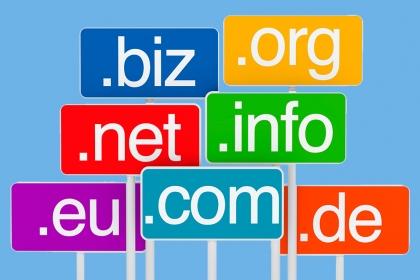 Tips para escoger el mejor nombre de dominio para tu página web