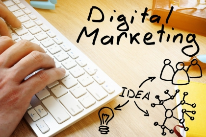 3 Datos interesantes sobre el marketing digital
