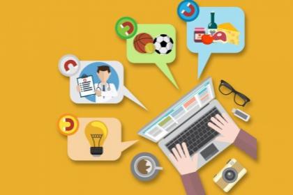 5 Beneficios del marketing de contenidos