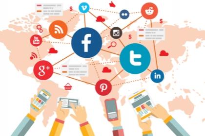 5 Ventajas de las redes sociales en una campaña de marketing