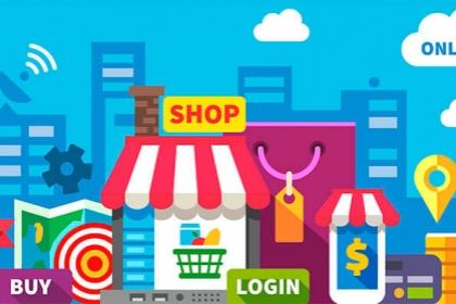 ¿Cómo vender comida por Internet?