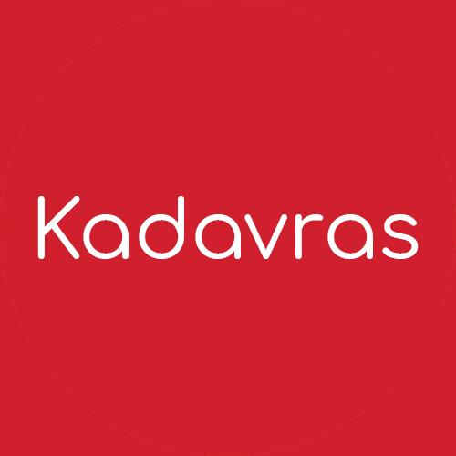 Kadavras